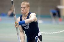 Townsend Benard Student / Athlete