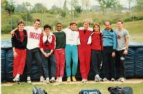 1988 Russian Training Camp