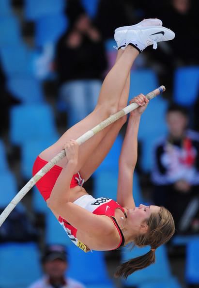 Alysha+Newman+IAAF+World+Youth+Championships+C6vebb_T0H4l