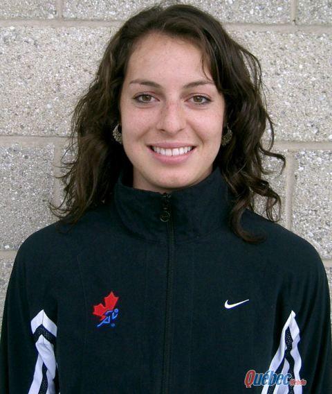 Gabriella Duclos Lasnier headshot