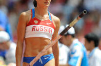Pole vault legend Yelena Isinbayeva to come out of retirement