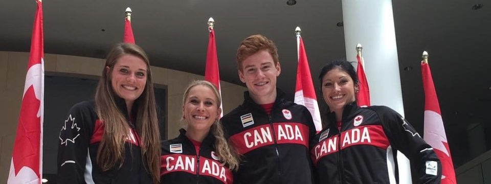Olympic-Vaulters